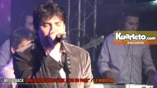 Megatrack - Esa mujer - A esa - Por amor - Alguien que alguna vez ame (Pres. CD