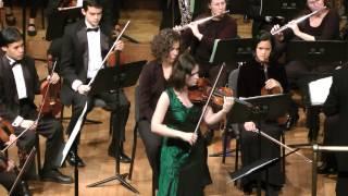 Kopatchinskaja - Béla Bartók / Violin Concerto No. 2 - 1. Allegro non troppo