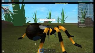Roblox Ant Simulator how to became a Queen and a drone Queen