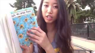 Wreck This Journal #2 ♥ #WreckItWednesday