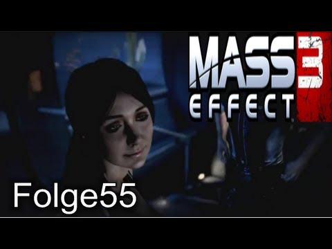 Lets Play Mass Effect 3 (german/Blind) Part 55 (McDonalds-Gutscheine)