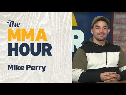Mike Perry Explains Why Jail Was 'Best and Worst Experience of My Life'