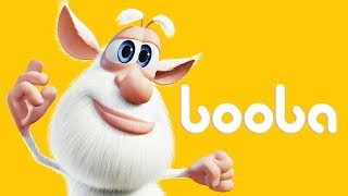Booba Newest episodes - Funny Kids Show - Kedoo ToonsTV