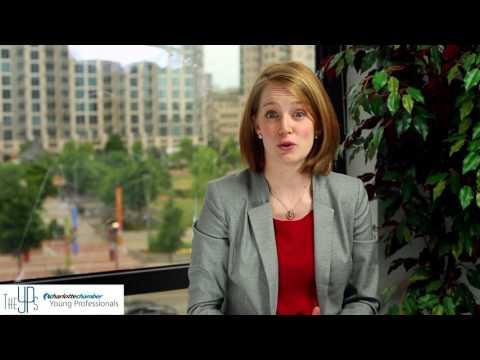2017 YP Nonprofit Leader - Liz Ward, Charlotte-Mecklenburg Housing Partnership