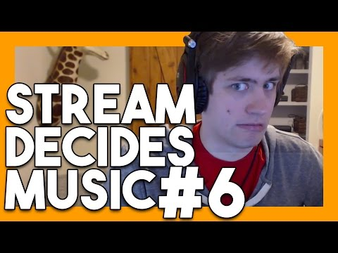 When Stream Decides The Music #6