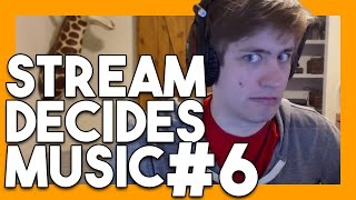 When Stream Decides The Music #6
