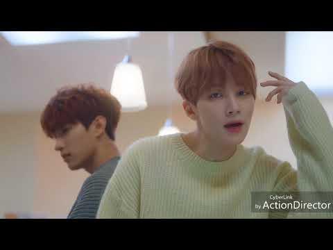 [Speed Up X2] SEVENTEEN(세븐틴) - Thanks(고맙다) Version MV