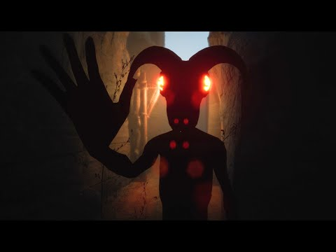 HORROR STORY HALLOWSEED PART 3 EARLY ACCESS INDIE HORROR GAME |