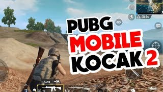 PUBG MOBILE INDO: LAWAN THE FLASH?