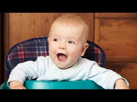 Best Babies Laughing Video Compilation (2015)