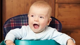 Best Babies Laughing Video Compilation 2015(There is nothing more sweet and pure than the laughter of a baby. Puppies & Babies & Kitties OH MY! New videos all the time! Subscribe: ..., 2015-01-04T19:34:06.000Z)