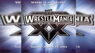 "WWE: Wrestlemania XX [20] Theme ""Step Up"" By Drowning Pool Download"
