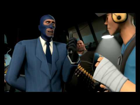 team fortress 2 meet the spy improved construction