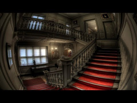 """""""The Wretched Stair"""" by Cosmas McCoy ― performed by Pontus Danielsson (creepypasta)"""
