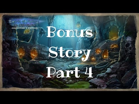 Let's Play - Spirits of Mystery 7 - The Fifth Kingdom - Bonus Part 4 [FINAL] |