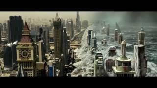 Геошторм - Русский Трейлер 2017 HD на kino-kingdom.com