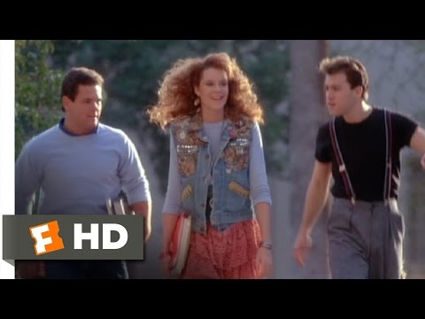 Teen Witch (11/12) Movie CLIP - The Most Popular Girl (1989)