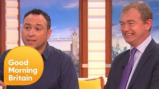 Should England Boycott The World Cup in Russia? | Good Morning Britain