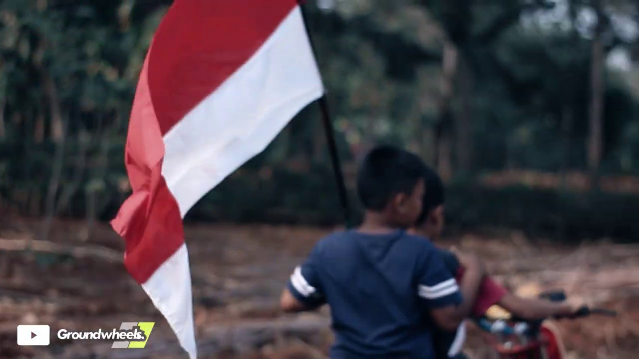 Self Carnival | Indonesian Independent Day - 75th