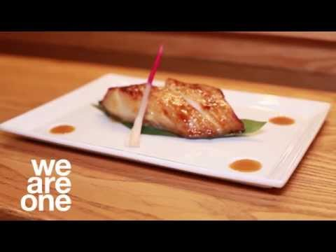 Interview Herve Courtot - Corporate Chef NOBU Restaurant Dubai (Atlantis The Palm)