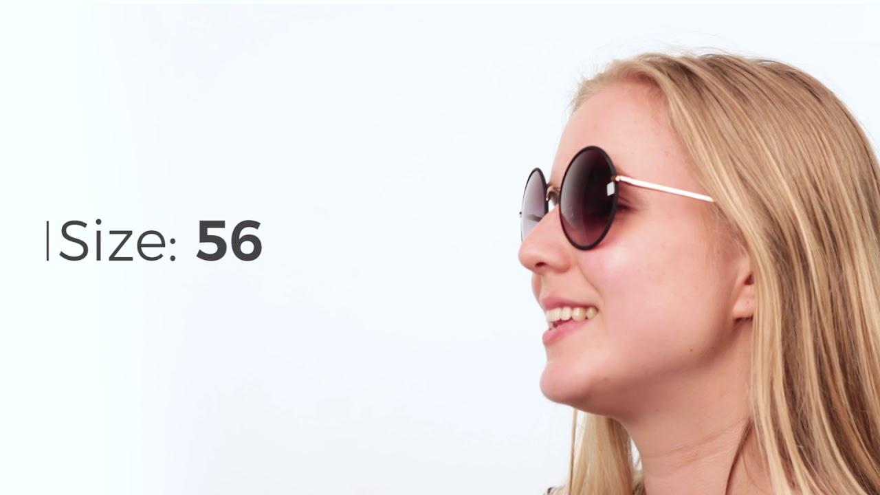d0214bd7795 Dolce   Gabbana DG2155 Sunglasses Review - YouTube