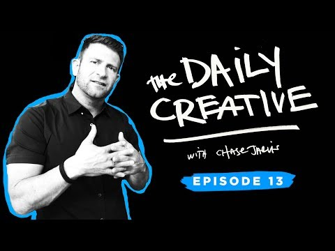 Growing to National Clients & Dealing with Burnout | Daily Creative
