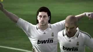 FIFA 09 [PC 1080p] [GTX 960 2GB & Intel XEON X5492]