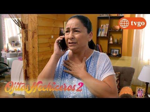 Ojitos Hechiceros 18/02/2019 - Cap 164 - 3/5