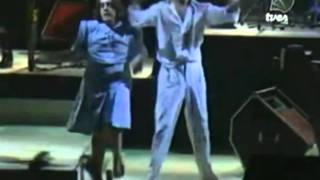 Charly Garcia - Teatro Gran Rex 1989