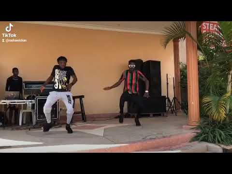 Download Magazine Dance Challenge by Zex Bilangilangi ft Infinity Dance Crew Ug