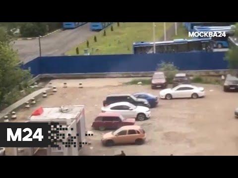 """""""Специальный репортаж"""": Эфирное событие - Москва 24"""