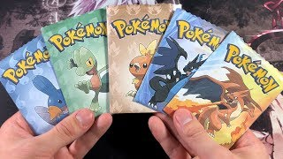 OPENING THE RAREST POKEMON BOOSTER PACKS IN THE WORLD!