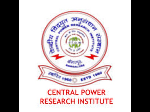 THE POST OF MULTI-TASKING STAFF IN  CENTRAL POWER RESEARCH INSTITUTE (CPRI)-2017