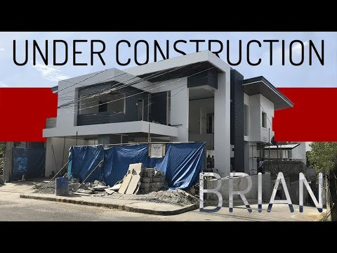 Under Construction: Brian | Drone Footage of V&SP Built Residence