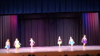 Nora ballet 1-21-2017
