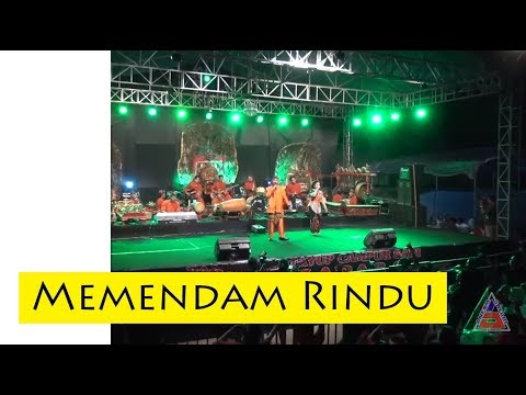 Lagu Duet Terbaru - Memendam Rindu ( Official Music Video )