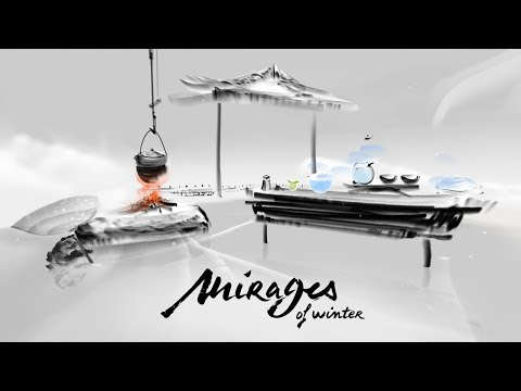 Mirages of Winter (by Mirari Games) - iOS iPHONE GAMEPLAY