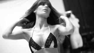 Фотосессия девушек в бикини