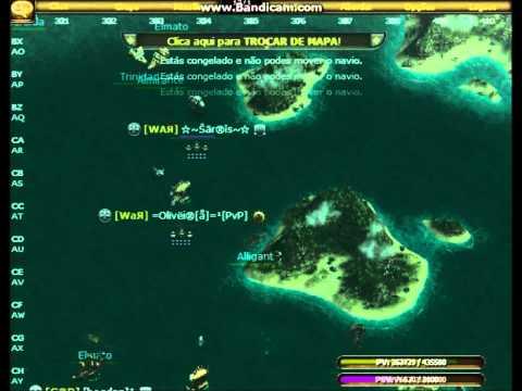 Seafight Europa Global 4 =Olïvëi®[å]=¹[PvP]