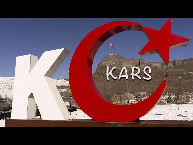 KARS Karma Fotoğraf Gösterisi 2020 / Kars - Turkey Photoshow