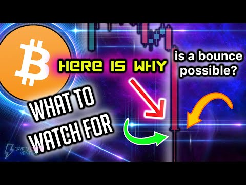 BITCOIN PRICE PLUMMETS IN MINUTES! | WHAT IS NEXT FOR BTC?