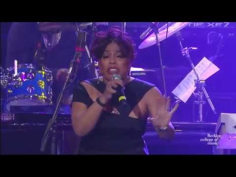 """Valerie Simpson, """"I'm Every Woman"""""""