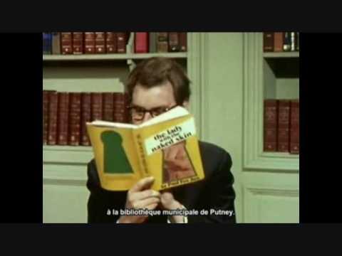 Monty Python: Emigration from Surbiton to Hounslow