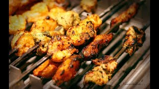 Barbeque Nation Opens at Diamond Plaza | Teaser Video | Khanabadosh Exclusive!