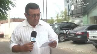 Estelionatária tenta aplica golpe Caixa Econômica Federal da cidade de Russas