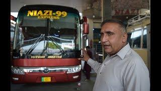 'would Love To Drive The Sri Lankan Team Bus Again'   Khalil