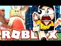 A Bunny Giant Farts Out EXPLODING Eggs! - Roblox Giant Survival - DOLLASTIC PLAYS!