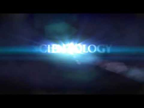 Scientology teaches the meaning of life