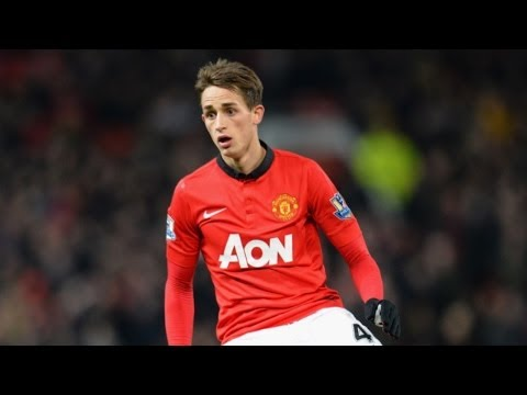 Adnan Januzaj Ultimate Skills 2013 -2014 HD