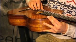 Арпеджио. Техника игры.(В этом видео подробно рассматриваются нюансы исполнения арпеджио на гитаре, общие моменты различных видов..., 2016-02-16T09:27:05.000Z)